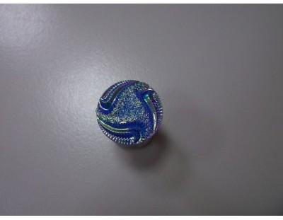 Jégkristály - kék