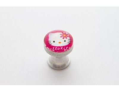Hello Kitty - szöveges