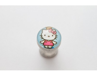 Hello Kitty - macis