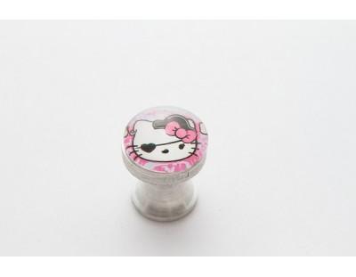 Hello Kitty - kalózos