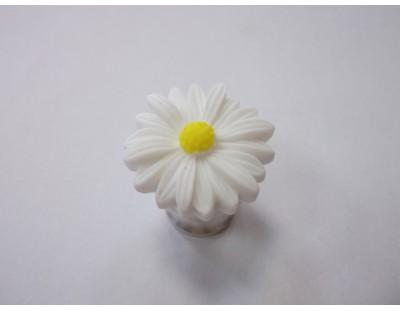 Gerbera - fehér