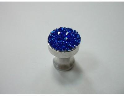 Jég fény - kék