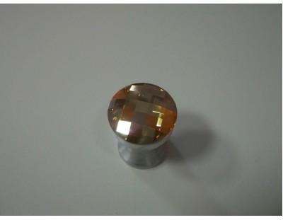 Crystal sakk - bézs 2