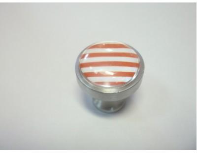 stripes - narancs