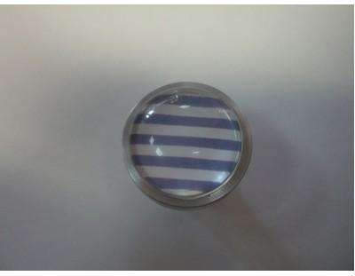 stripes - lila